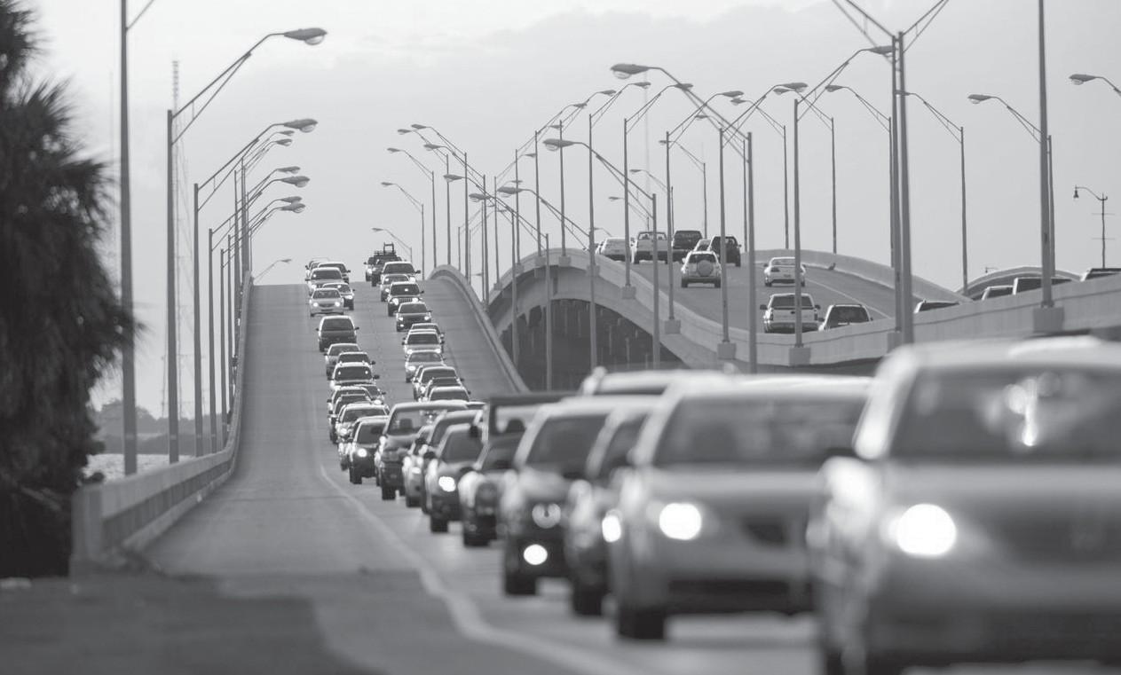 Cross Bay Bridge Lane Closure Begins 5/14 | The Wave